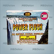 Power Flush from Ultra Klean
