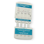 Multi-panel THC/Marijuana Home Urine Test Kit