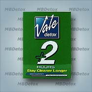 Flush Drink Extenze Vales +2