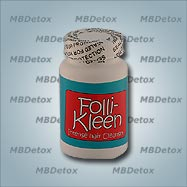 Folli-Kleen Intense Hair Cleanser